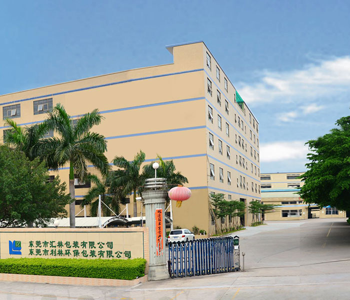 Dongguan Huilin Packing Co., Ltd. officially launched